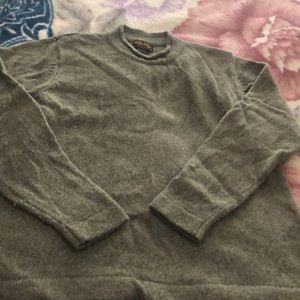 Women wool sweater